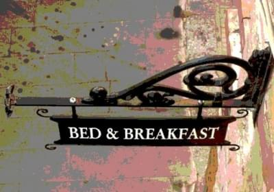 Bed And Breakfast Bohémien